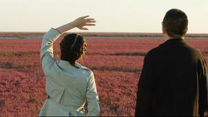 """文旅爱情多类型组合 《情定红海滩》引领的""""红白蓝""""三部曲"""