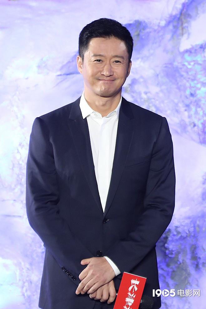 《长津湖》开机全阵容曝光 吴京易烊千玺演兄弟
