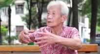 志愿军卫生员王清珍回忆整理英雄黄继光遗体时的惨烈场景