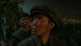 """電影《金剛川》""""戰地無聲""""版預告"""