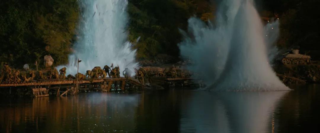 《金刚川》《长津湖》《最冷的枪》都离不开他们 第6张