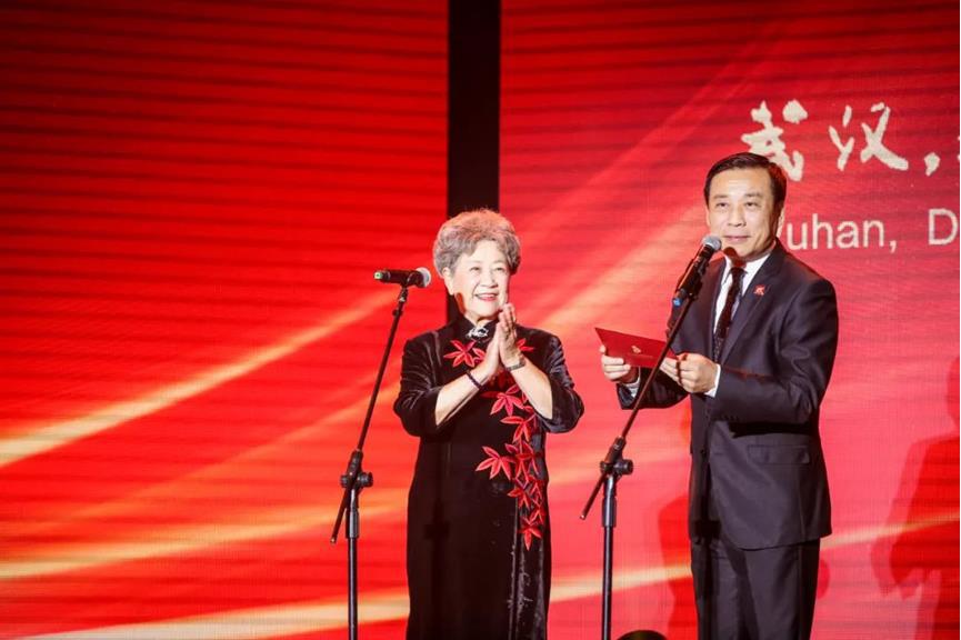 致敬英雄 光影未来!第十五届华语青年电影周终结 第4张