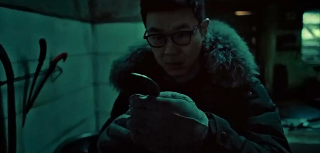 段奕宏担任《双探》监制 与大鹏一起同伴破疑案 第2张
