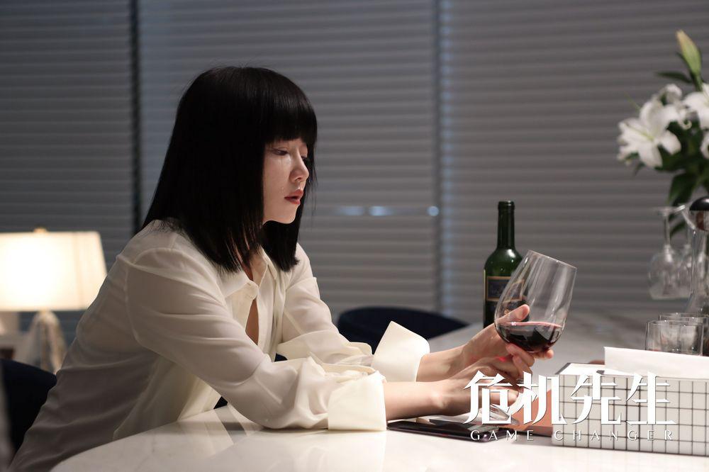 《危急先生》首曝预告 黄晓明直面社会危急事宜 第4张