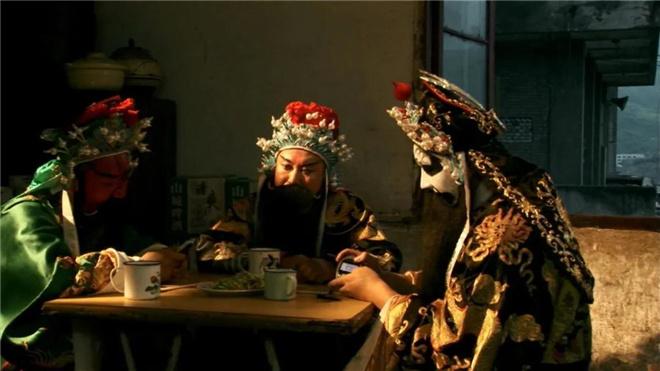 """读懂了""""三国文化"""",才气真正看懂《金刚川》 第17张"""