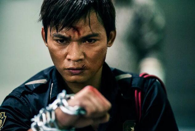 著名功夫影星托尼·贾新片设计曝光 将出演刺客 第1张