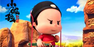 《小破孩》诞生18周岁 首部大电影定档11月21日