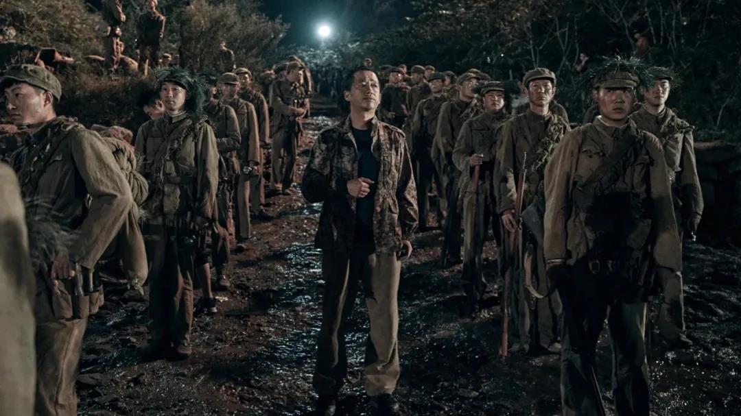 《金刚川》带火丹东 3个月里他们全城寻找吴京! 第9张