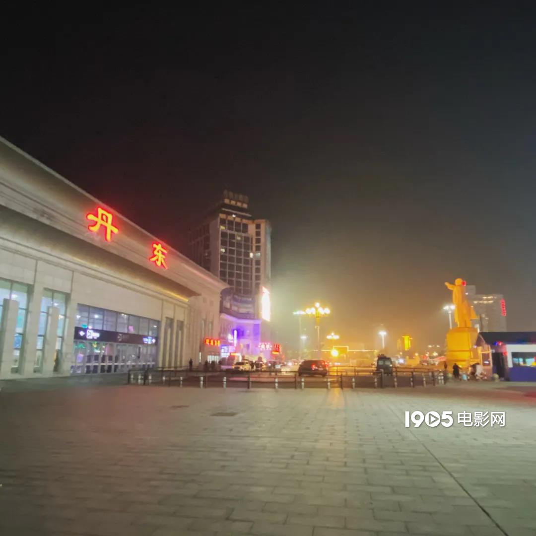 《金刚川》带火丹东 3个月里他们全城寻找吴京! 第15张
