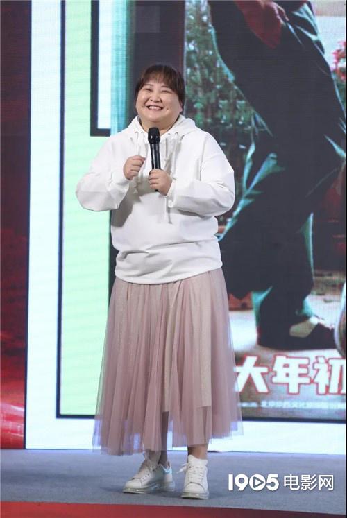 沈腾贾玲陈思诚新片曝光 41部国产新片组团亮相 第6张