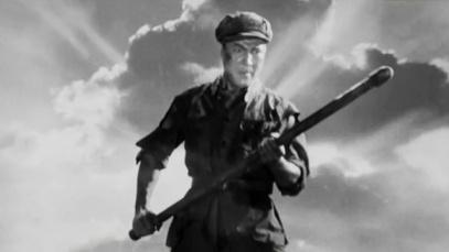 《上甘岭》到《金刚川》再到《长津湖》 传承的抗美援朝精神