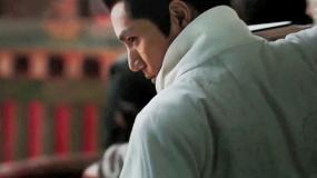 M熱度榜:兩部陰陽師影片同臺競技 王一博《冰雨火》變身緝毒警