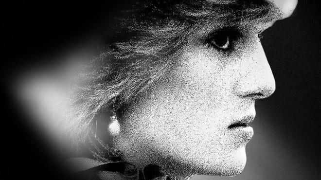 《戴安娜》 2022发布纪念戴安娜王妃逝世25周年