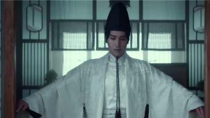 M热度榜:《晴雅集》曝光匠心版特辑 李现片场上演打工人日常