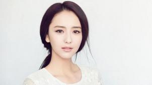《浣溪沙》佟丽娅专访:演好一部戏 演员的素养很重要
