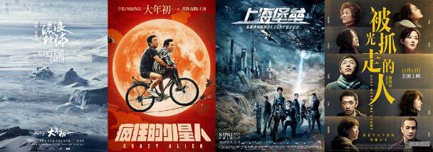 飞跃2020,中国科幻电影将是这些创作者的天下 第4张