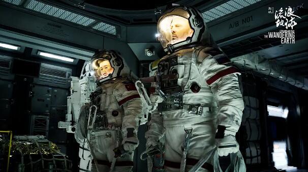 飞跃2020,中国科幻电影将是这些创作者的天下 第2张