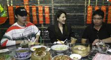 90天同一家外卖点141次 老板曝张雨剑、吴亦凡爱吃的港式美食