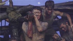 "M熱度榜:揭秘《金剛川》""人橋"" 老戲骨王勁松金句送""后浪"""