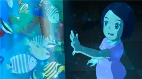 日本動畫電影《海獸之子》中國再次定檔11月20日