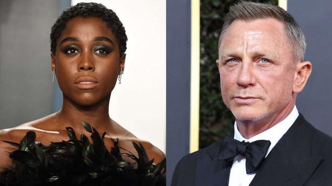 新一任007确定!黑人女性拉什纳·林奇缔造历史 第1张