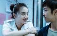 《海不扬波》首日票房第一!章宇宋佳恋爱戏好甜