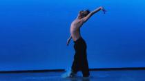 《海獸之子》發布舞蹈宣傳片《海獸之靈》
