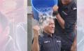 賀歲檔開啟第一輪營銷戰:李現胡巴聯動 劉德華冰桶挑戰