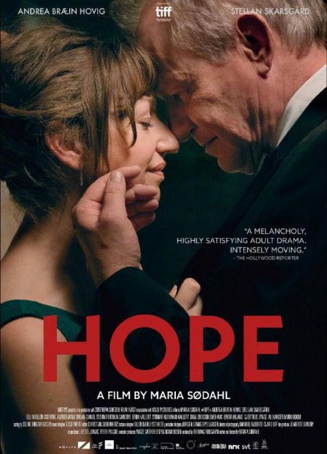 电影《绝境希望》将代表挪威参加第93届奥斯卡