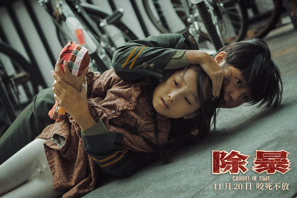 无爆款的11月,扎堆的春节档,观众该怎么看? 第9张