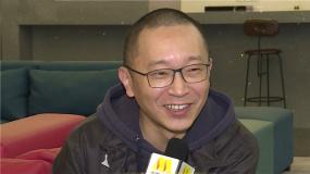 专访李霄峰:曾决心告别罪案题材 解密黄渤不参演原因