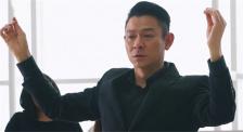 中国电影资料馆学习全会精神 刘德华被骗去演《热血合唱团》?