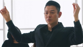 中國電影資料館學習全會精神 劉德華被騙去演《熱血合唱團》?