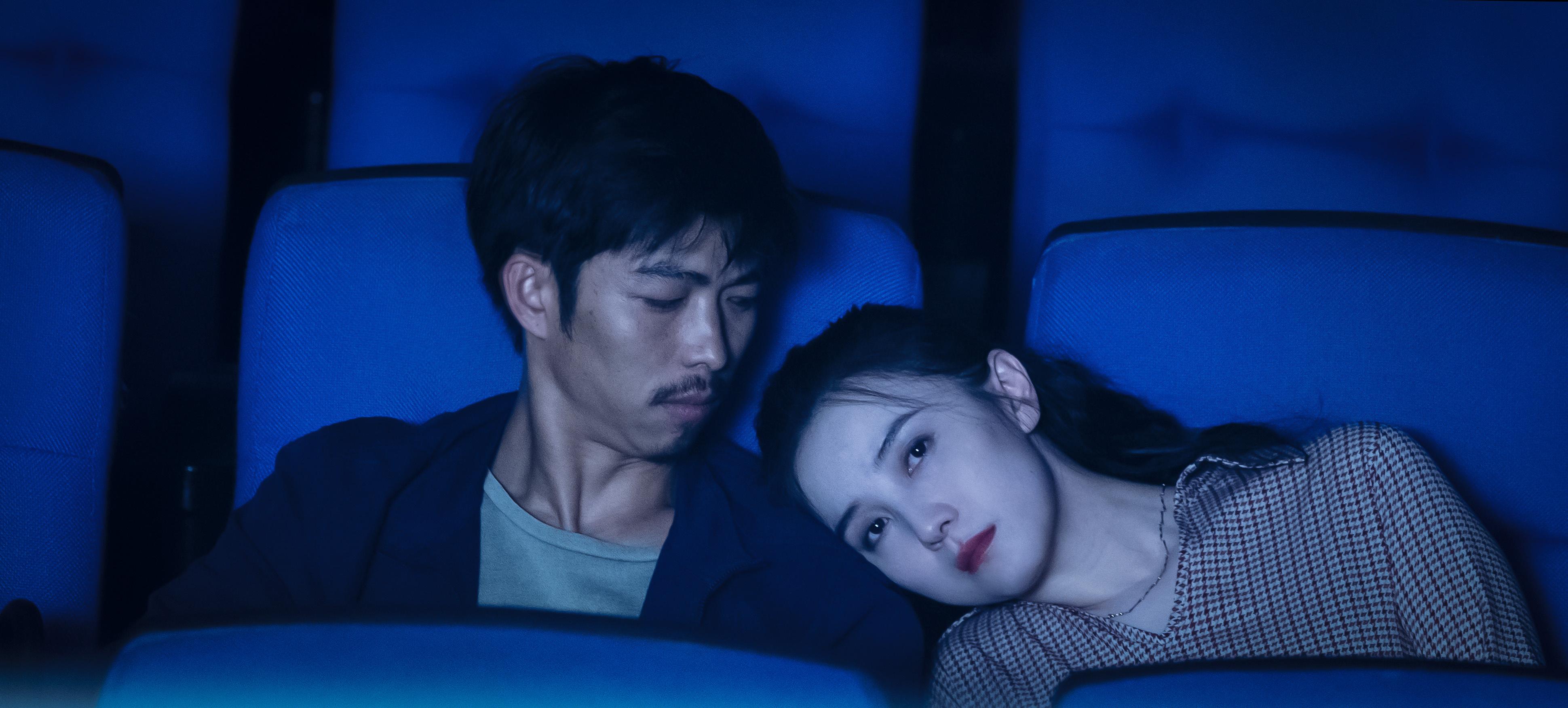 张宇和宋佳被吹起来的演技 只存在于文艺片里?