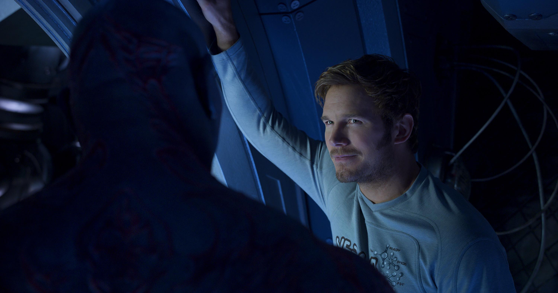 漫威宇宙连续扩张 《银护》星爵将加盟《雷神4》