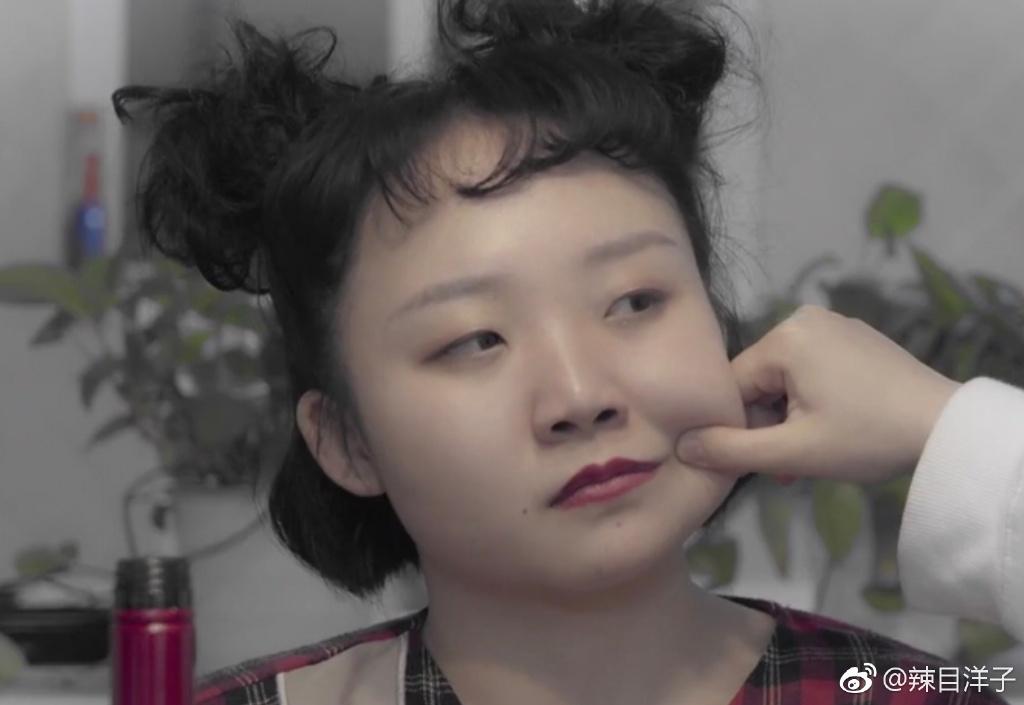 辣目洋子、金靖…谁不喜欢这么可爱的女演员呢?
