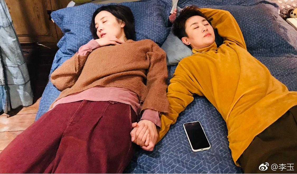 〖辣目洋子〗、金靖…谁不喜欢这么可爱的女演员呢? 第21张