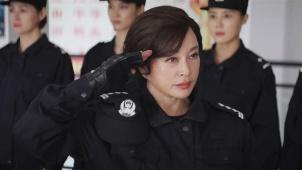 尹哲《绝地黑豹》大连热拍 刘晓庆为女特警角色挑战动作戏