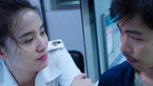 """《风平浪静》章宇宋佳演技被吹爆 是""""滤镜""""还是""""实力""""?"""