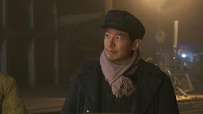 《我的父亲焦裕禄》独家探班 郭晓东要求自己走入焦裕禄内心