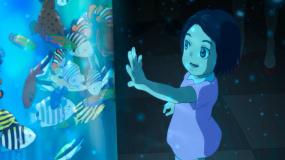 電影《海獸之子》發布終極預告