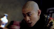 张一山回应演新《鹿鼎记》:我也有演不好的时候