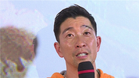 王千源首演90年代刑警獲好評:更加感到警察的辛苦