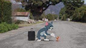 《猫和老鼠》真人大电影首曝中文预告