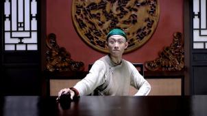张一山谈新《鹿鼎记》:能演金庸先生笔下的人物 是演员的幸事