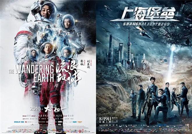 陈思诚这部新片,将迎来大银幕上的科幻盛宴! 第11张