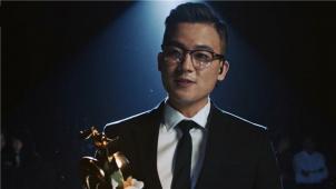 第33届金鸡奖发布宣传片 欧豪主演致敬电影人