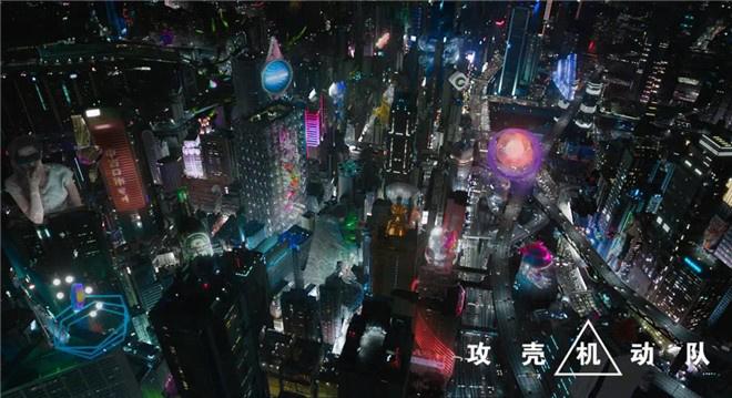未来有多爽?电影频道将于11月21日开启经典科幻季