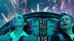 《神奇女侠1984》开创历史 将在院线和流媒体同步上映