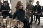 《后翼弃兵》破网飞观看记录 带动国际象棋热潮